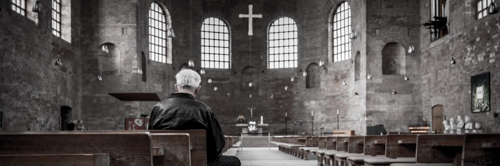 Spotlight: The Spirituality of Jesus as a Calling, Part I